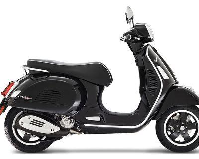 2021 Vespa GTS Super 300 HPE Scooter Marietta, GA