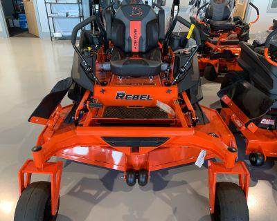 2021 Bad Boy Mowers Rebel 61 in. Vanguard 36 hp Commercial Zero Turns Valdosta, GA