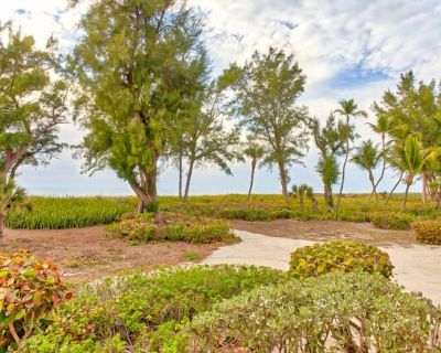 Gulf Front Beach Cottage- Stunning Views- A True Beach Vacation - Captiva