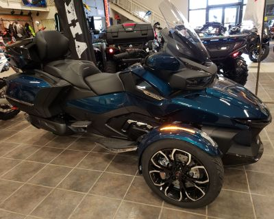 2021 Can-Am Spyder RT Limited 3 Wheel Motorcycle Wilkes Barre, PA