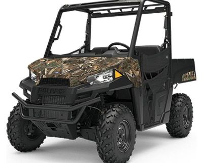 2019 Polaris Ranger 570 Polaris Pursuit Camo Utility SxS Norfolk, VA