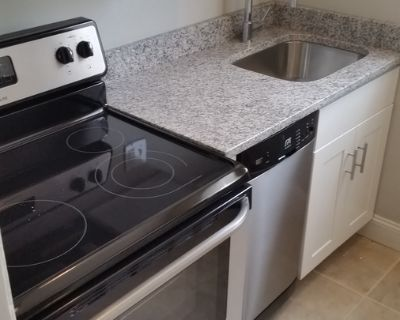 Apartment Rental - 3742 12th St NE