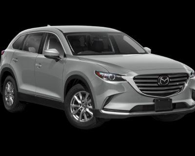 New 2021 Mazda CX-9 Touring FWD Sport Utility