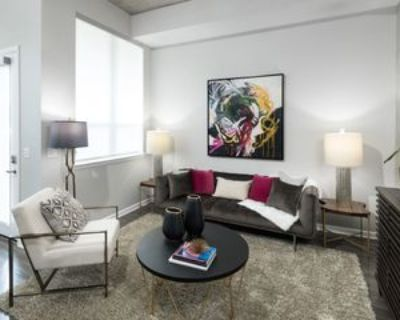 1701 Arapahoe Street #534, Denver, CO 80202 1 Bedroom Apartment