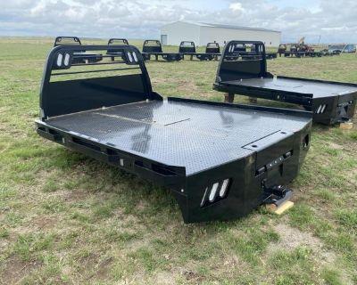 2021 Crownline (Hay Beds) SCX-116 Truck Bed