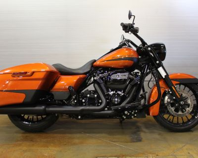 Pre-Owned 2019 Harley-Davidson Road King Special Touring FLHRXS