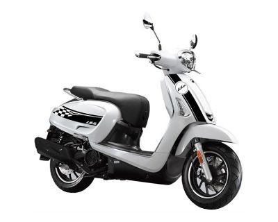 2020 Kymco Like 150i ABS Scooter Brooklyn, NY