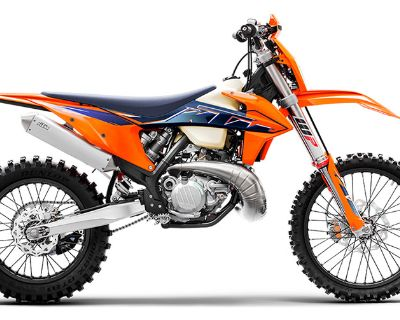 2022 KTM 300 XC-W TPI Motorcycle Off Road Berkeley Springs, WV