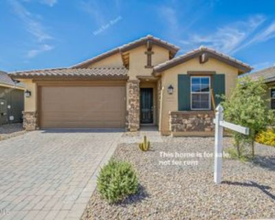 41343 W Palmyra Ln, Maricopa, AZ 85138 3 Bedroom Apartment