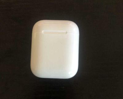 IPhone AirPod charger
