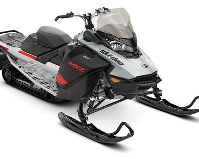 2022 Ski-Doo MXZ Sport 600 EFI ES RipSaw 1.25 Snowmobile -Trail Clinton Township, MI