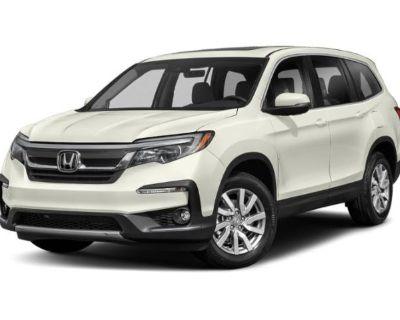 Pre-Owned 2019 Honda Pilot EX-L FWD Sport Utility