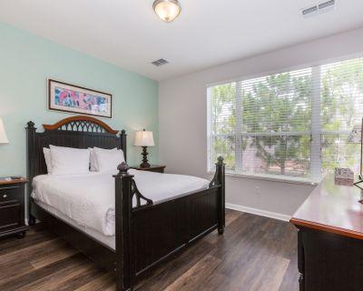 Great taste Modern Townhome At Vista Cay Resort sleeps 8 next to convention - Orlando