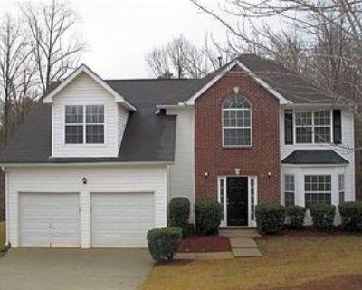 4445 Tuckahoe Ct, Atlanta, GA 30135 4 Bedroom House