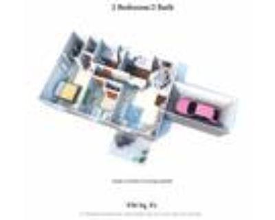 Wyndemere Apartments - 2 Bedroom 2 Bath