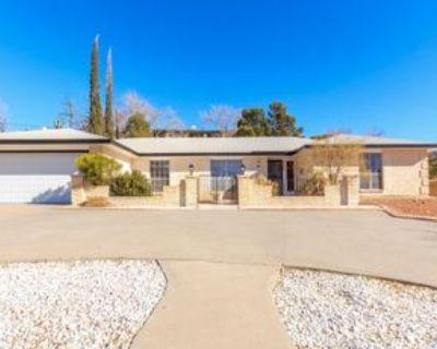 6208 Constellation Dr, El Paso, TX 79912 4 Bedroom Apartment