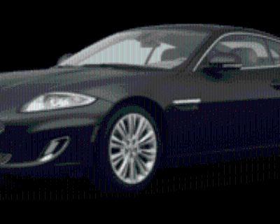 2012 Jaguar XK R-S