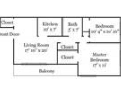 Executive Suite Apartments - 2 Bedroom