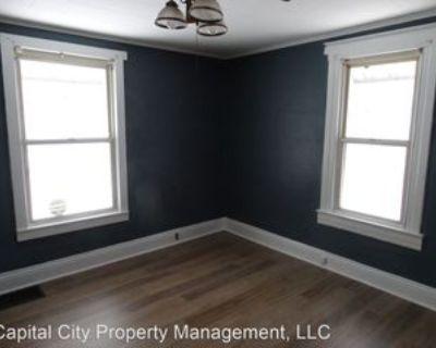 1707 E Moffat Ave, Springfield, IL 62702 2 Bedroom House