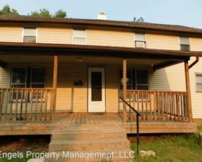 1117 Osage St, Augusta, KS 67010 3 Bedroom House