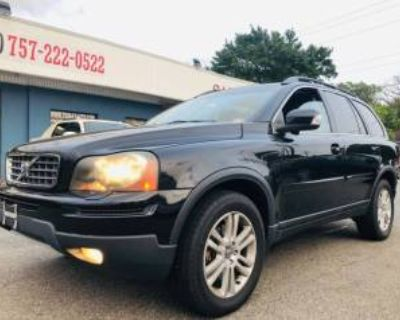 2009 Volvo XC90 3.2L with Sunroof and 3rd Row AWD