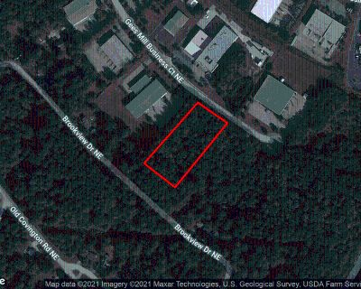 Gees Mill Business Park Land for Sale