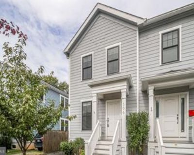 306 Mount Vernon Ave, Alexandria, VA 22301 4 Bedroom House