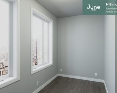 #609 Full room in Northern Liberties 2-bed / 1.0-bath apartment