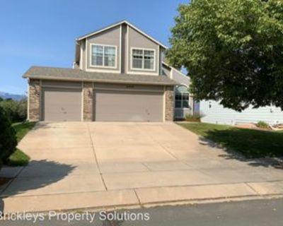 6050 Rangeland Pl, Colorado Springs, CO 80918 3 Bedroom House