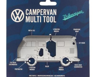 Volkswagen Bus Campervan Multi Tool
