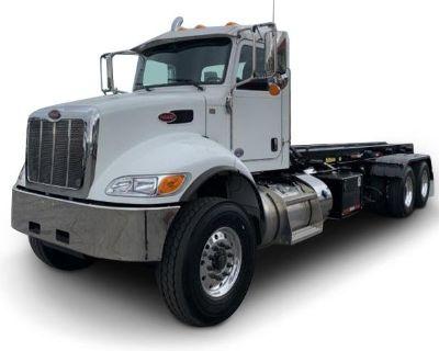 2022 PETERBILT 348 Garbage, Sanitation Trucks Truck