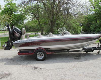 2005 Ranger 1850 Reata