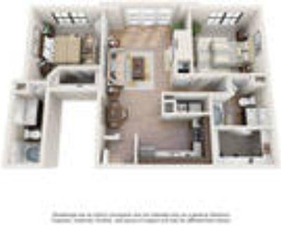 Deep Deuce at Bricktown Apartments - B3