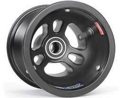 Dwt Magnesium Vented Go Kart Wheel Set 17mm Brg -132mm