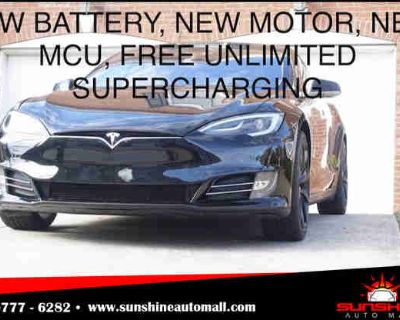 2012 Tesla Model S for sale