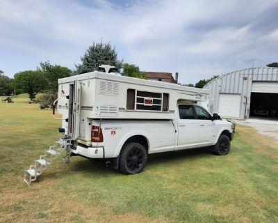 pickup popup camper
