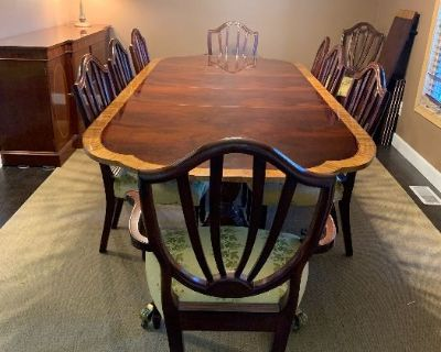 Salvaged By Sonya ** Estate Sale **Executive Home * Newer Decor * Furniture *