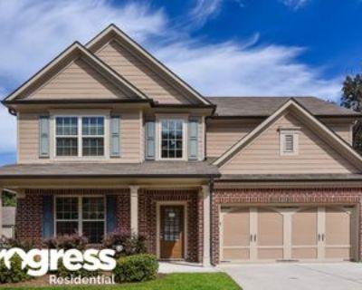 825 Westmoreland Ln, Lawrenceville, GA 30043 4 Bedroom House