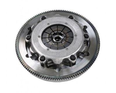 Clutch System with Flywheel REV-6 RLR