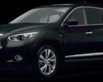 2014 INFINITI QX60 3.5 AWD