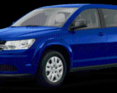 2015 Dodge Journey SE FWD