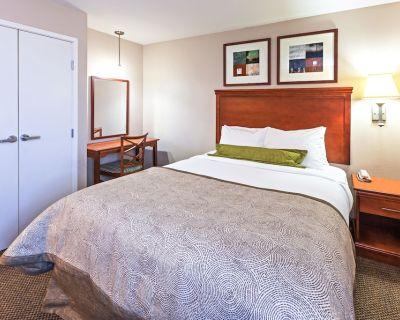 Candlewood Suites Owasso, an IHG Hotel - Owasso