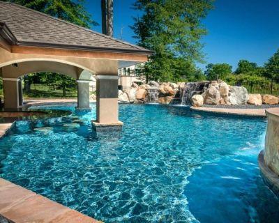 Best Custom Swimming Pool Design in Bonita Springs