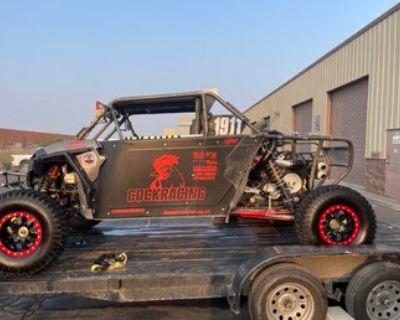 RACE READY POLARIS RZR XP1000