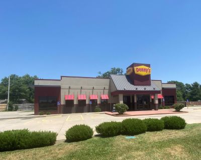 Former Denny's Restaurant
