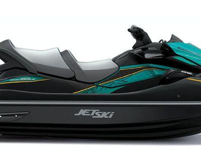2022 Kawasaki Jet Ski STX 160LX PWC 3 Seater Saint George, UT