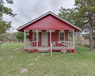 The Lonestar Cottage- Solid Rock Ranch - Carmine