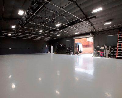 Turn-Key Production Facility, Gardena, CA