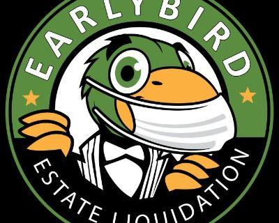 EARLYBIRD | San Rafael Ave. Dr's House