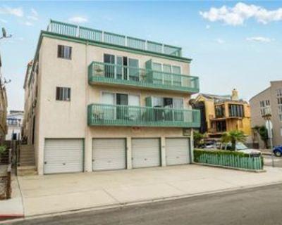 802 Monterey Blvd #4, Hermosa Beach, CA 90254 2 Bedroom Apartment